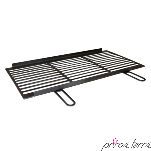 Element mit Barbeque Grill